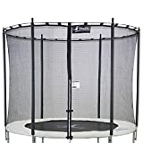 Kangui - Filet de sécurité ou de Protection Trampoline Ø 244cm