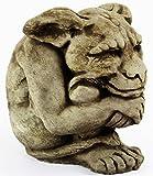 Igor Garden Statue Gargoyle Gothic Sculpture