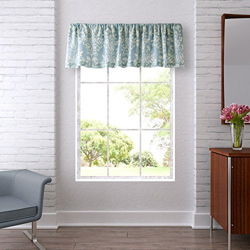 Laura Ashley Rowland Breeze Valance by Laura Ashley