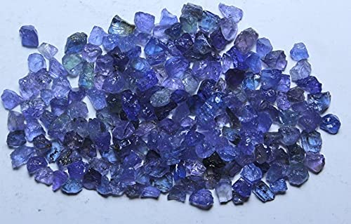 Special price for a limited time Opalgemstore service 100 Carats Raw Tanzanite Whol Gemstone and Crystals