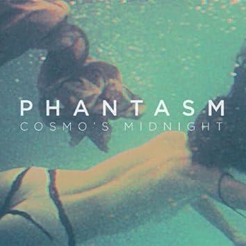 Phantasm (feat. Nicole Millar)