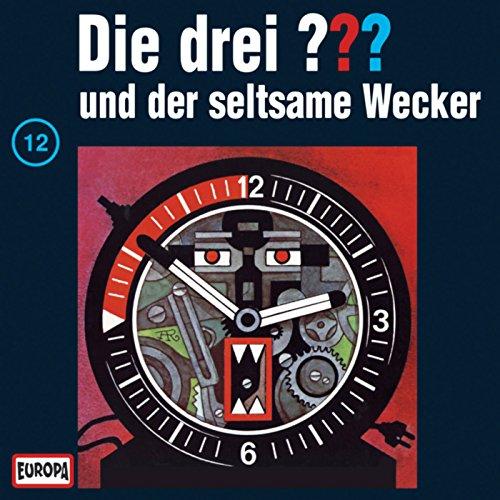 012/und der seltsame Wecker