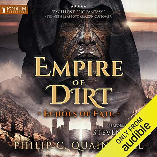 Empire of Dirt Titelbild