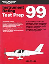 Instrument Rating Written Test Guide