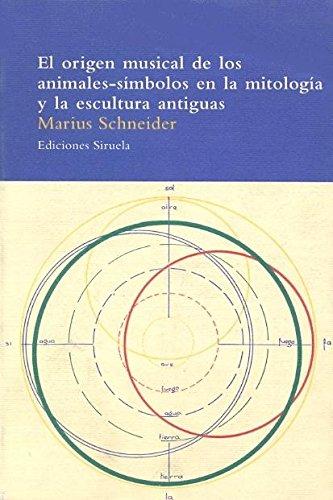El origen musical de los animales-símbolos en la mitología y la escultura antiguas: 12 (El Árbol del Paraíso)