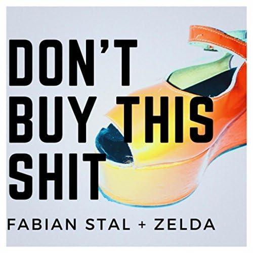 Fabian Stål feat. Zelda