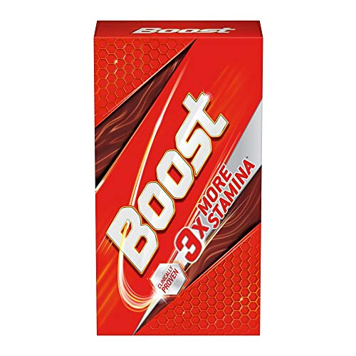 Boost Health, Energy And Sports Nutrition Drink – 750g