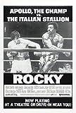 Other Rocky 1 Version 2 - Póster clásico de Stallone (29 x 42 cm), varios tamaños