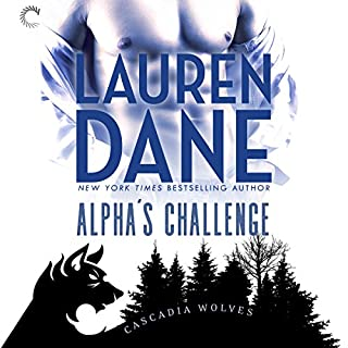 Alpha's Challenge     Cascadia Wolves, Book 5              Written by:                                                                                                                                 Lauren Dane                               Narrated by:                                                                                                                                 Tanya Eby                      Length: 5 hrs and 56 mins     Not rated yet     Overall 0.0