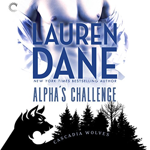 Alpha's Challenge cover art