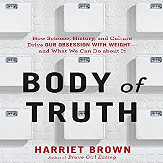 Body of Truth cover art