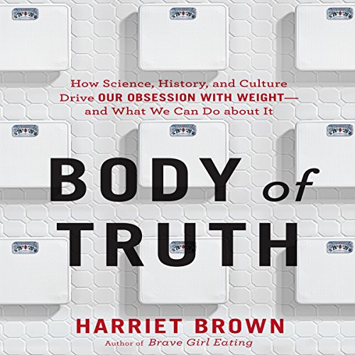 Body of Truth audiobook cover art