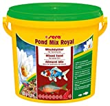 sera Pond Mix Royal 3.800 ml