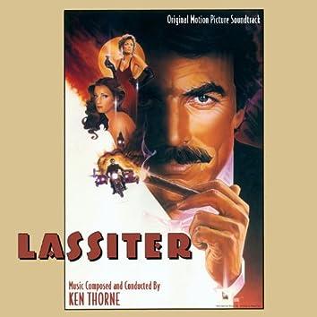 Lassiter - Original Motion Picture Soundtrack