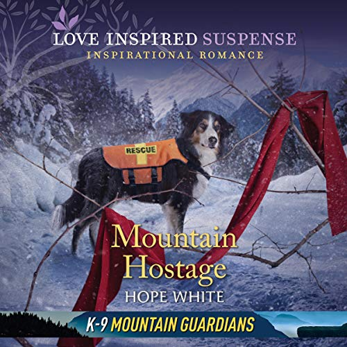 Mountain Hostage Audiobook By Hope White cover art