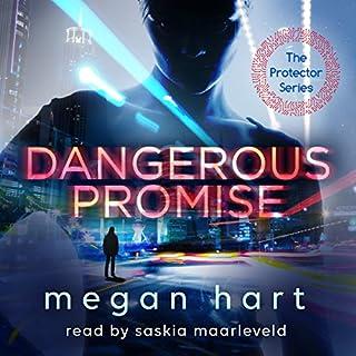 Dangerous Promise audiobook cover art