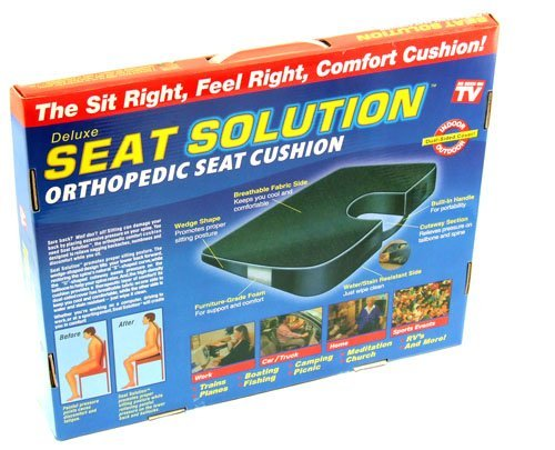 PMS Seat Solution