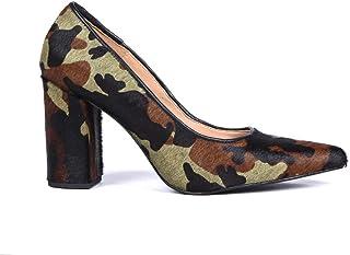 28666dac7 Moda - 36 - Calçados   Feminino na Amazon.com.br