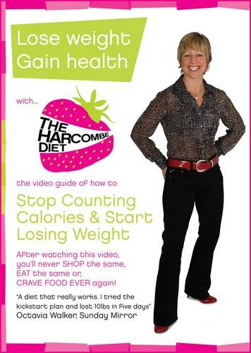 Lose Weight Gain Health With the Harcomb