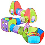 7 Piece Pop Up Tent with Bonus Play Balls - Play...