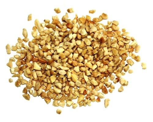 Cashew Nüsse 1 kg Bruch kleine und grobe Stücke Tee-Meyer