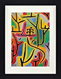 1art1 Paul Klee - Park Bei Lu, 1938 Gerahmtes Poster Für