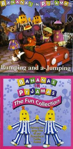 Fun/Bumping & a Jumping