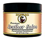 A deep penetrating conditioner to revive old leather and help protect new leather Premium formula spreads smoothly across any leather surface to reduce scratches and help preserve leather Rejuvenates leather surfaces using the finest refined oils inc...