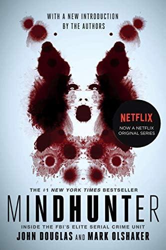 Mindhunter Inside the FBI s Elite Serial Crime Unit product image