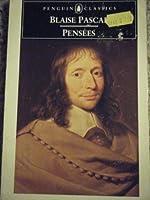 Pensees de Blaise Pascal