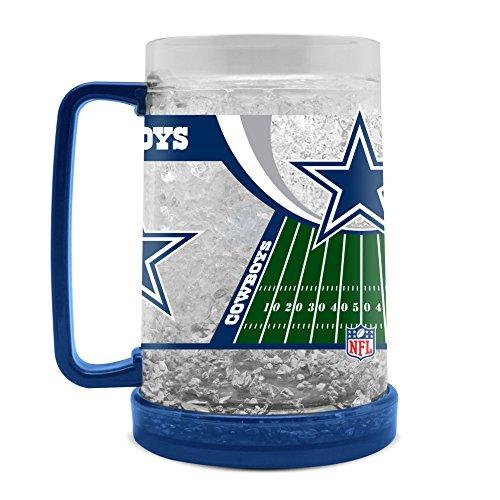 nhl freezer mug - 5