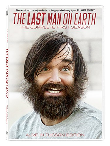 Last Man on Earth: Season 1 [DVD] [Import]