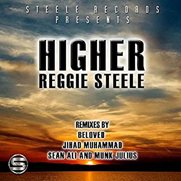 Higher The Remix Collection