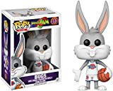Funko POP Movies Space Jam Bugs Action Figure,Multi,3.75 inches