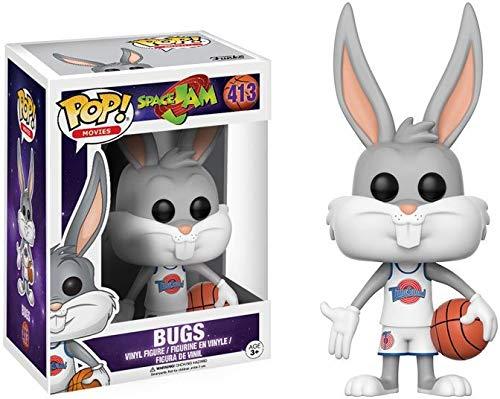Pop Movies Space Jam Bugs Funko