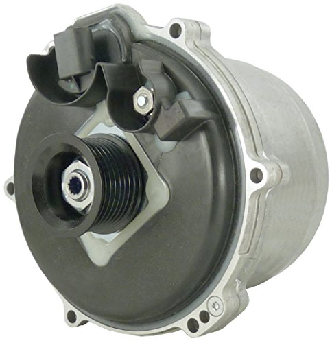 03 bmw 745li alternator - 7