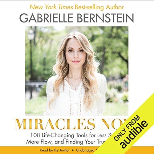 Miracles Now Titelbild