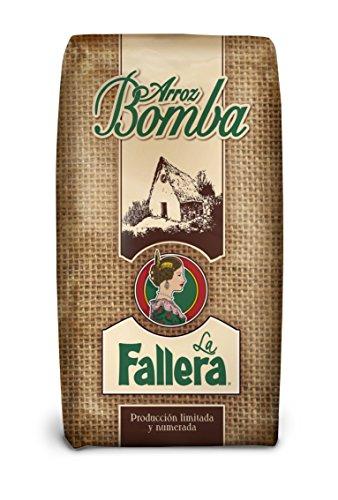 Arroz Bomba la Fallera 1 kg Limitierte Produktion