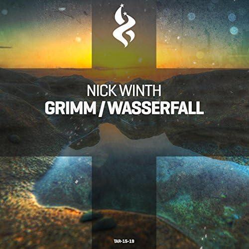 Nick Winth