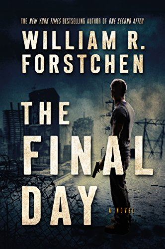 The Final Day: A John Matherson Novel (English Edition)
