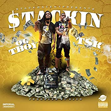 Stackin' (feat. OgTboy)