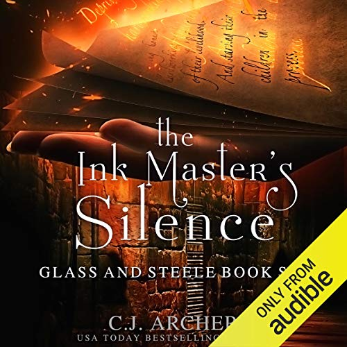 The Ink Master's Silence cover art