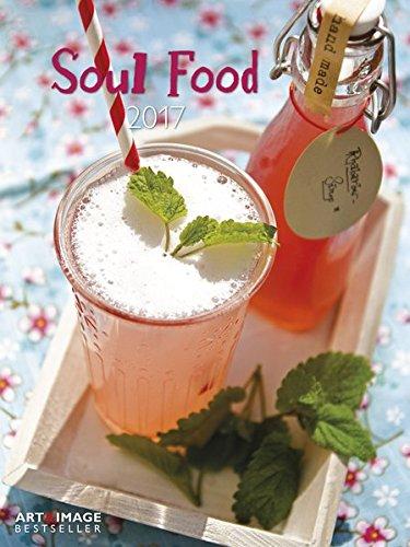 Soul Food 2017: teNeues Posterkalender