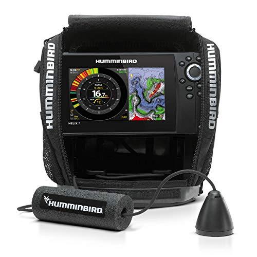 Humminbird Ice Helix 7 Chirp/GPS G3 [411200-1]