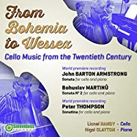 Various: from Bohemia to Wesse