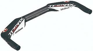 VISION TriMax Carbon Base Bar Black, 41cm