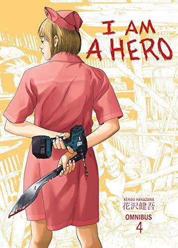 I Am a Hero Omnibus 4