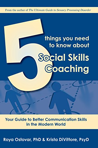 5 Things You Need to Know About Social Skills Coaching: Your Guide to Better Communication Skills in