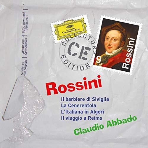 Claudio Abbado & Gioachino Rossini