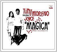 Magica by Tutty Moreno (2007-02-13)